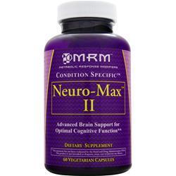 MRM Neuro-Max II 60 vcaps