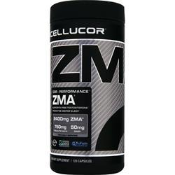 Cellucor ZMA 120 caps