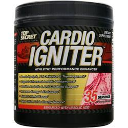 Top Secret Nutrition Cardio Igniter Watermelon 315 grams
