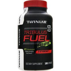 TWINLAB Tribulus Fuel 625 Best by 8/14 100 caps