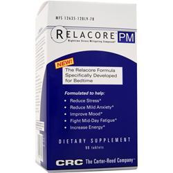 CARTER-REED CO Relacore PM 96 tabs