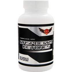 Omega Sports Raspberry Ketones 100 caps
