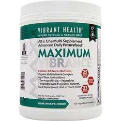VIBRANT HEALTH Maximum Vibrance 703.5 grams