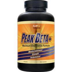 Molecular Nutrition PeakBeta+ 180 caps