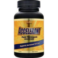 Molecular Nutrition Accelerant - Rapid Thermogenic Accelerator 90 caps