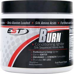 EST Burn - Conditioning Igniter Fruit Punch 4.8 oz