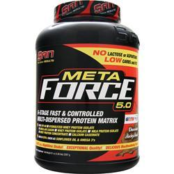 SAN Meta Force 5.0 Chocolate Rocky Road 81 oz