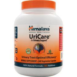 Himalaya UriCare 240 vcaps