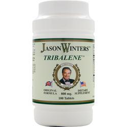 Jason Winters Tribalene (800mg) 100 tabs