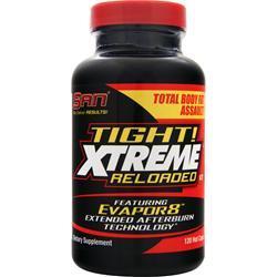 SAN Tight Xtreme Reloaded V3 120 caps