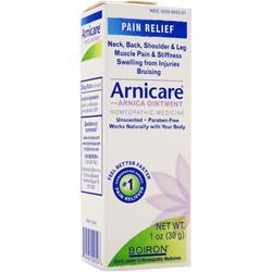 BOIRON Arnicare - Arnica Ointment 1 oz