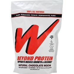 Weider Beyond Protein Chocolate Mocha 2.65 lbs