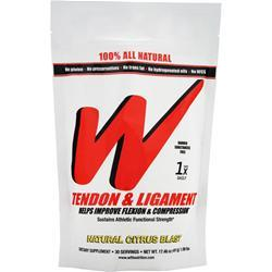 WEIDER Tendon & Ligament Citrus Blast 1.09 lbs