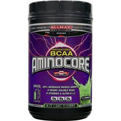 ALLMAX NUTRITION Aminocore Powder Key Lime Cherry 1000 grams