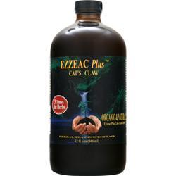 ALL ONE EZZEAC Plus Cat's Claw 32 fl.oz
