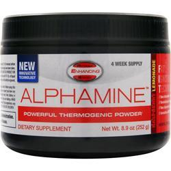 PES Alphamine Raspberry Lemonade 8.9 oz