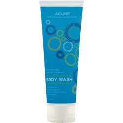 Acure Body Wash Stem Cell + Argan Oil 8 fl.oz