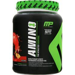 MUSCLE PHARM Amino 1 Fruit Punch 1.47 lbs