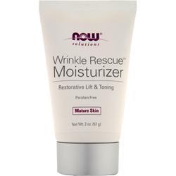 Now Wrinkle Rescue Cream 2 oz