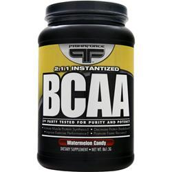 Primaforce BCAA Watermelon Candy 861.3 grams
