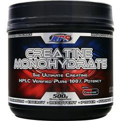 APS Creatine Monohydrate 500 grams