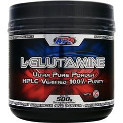 APS L-Glutamine 500 grams