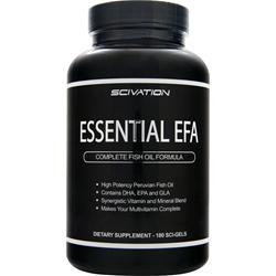 SCIVATION Essential EFA 180 sgels