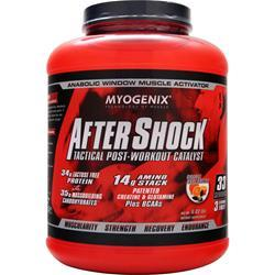 MYOGENIX After Shock Orange Avalanche 5.82 lbs