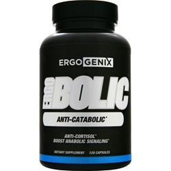 Ergogenix Ergo Bolic 120 caps