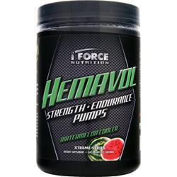 IFORCE Hemavol Powder Watermelon Cooler 240 grams