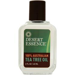 DESERT ESSENCE 100% Australian Tea Tree Oil 2 fl.oz