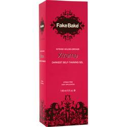 Fake Bake Xtreme Darkest Self-Tanning Gel 6 fl.oz