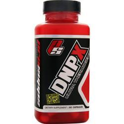 PRO SUPPS DNPX - Ultra Thermogenic 60 caps