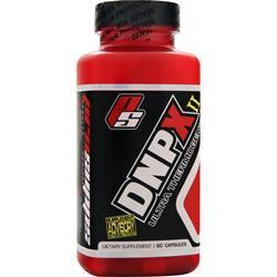 PRO SUPPS DNPX II - Ultra Thermogenic 60 caps
