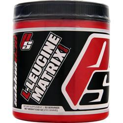 PRO SUPPS L-Leucine Matrix 250 250 grams