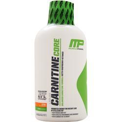 Muscle Pharm Carnitine Core Citrus 16 fl.oz