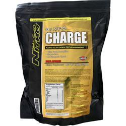 John Scott's Nitro Glyco Charge Unflavored 4.76 lbs