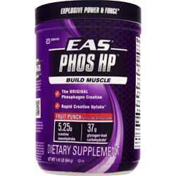 EAS Phos HP Fruit Punch 1.41 lbs