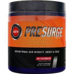 Athletic Edge Nutrition PreSurge Juicy Watermelon 210 grams