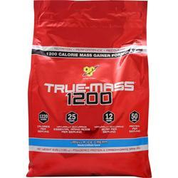 BSN True-Mass 1200 Vanilla Ice Cream 10.25 lbs