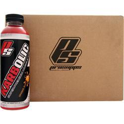 PRO SUPPS Karbolic RTD Orange Burst 12 bttls