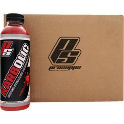 Pro Supps Karbolic RTD Power Punch 12 bttls
