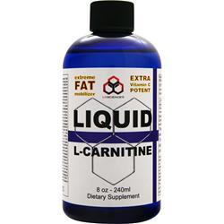 LG SCIENCES L-Carnitine 8 oz