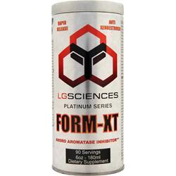 LG SCIENCES Platinum Series - Form XT Liquid 6 oz