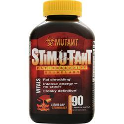 Fit Foods Stimutant 90 lcaps