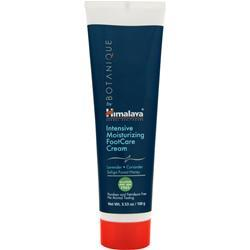 HIMALAYA Botanique - Intensive Moisturizing FootCare Cream 3.53 oz