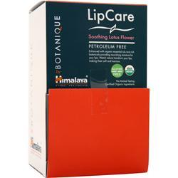 HIMALAYA Botanique - Lip Care Soothing Lotus Flower 24 unit