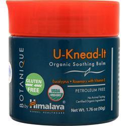 Himalaya Botanique - U Knead It  BEST BY 8/17 1.76 oz
