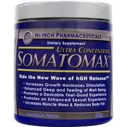 HI-TECH PHARMACEUTICALS Somatomax Lemonade 300 grams
