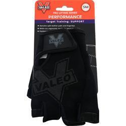 Valeo Performance Lifting Gloves Small (SM) 2 glove